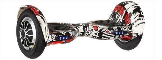 Smart Balance Wheel / hoverboard - električni
