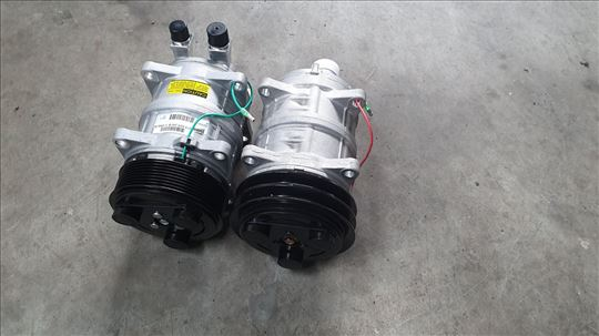 Thermo king kompresori carrier hladnjaca termoking
