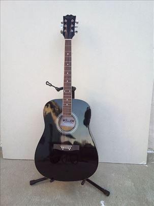 Akcija - akustične gitare - paketi sa opremom