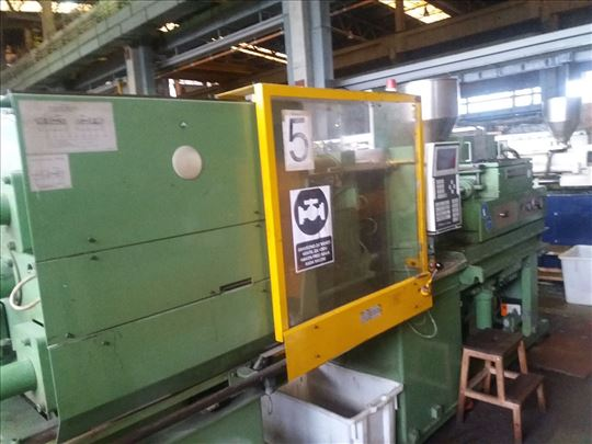 Demag D150-452 mašina za brizganje plastike