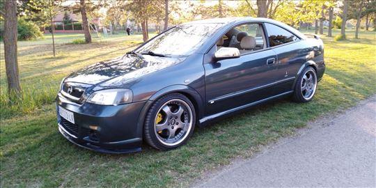 Opel Astra G Bertorne Turbo