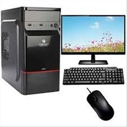 """Инсталација  """"Windows""""-а  и сервис рачунара"""