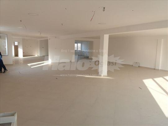 Izdajemo kancelarijski prostor 300m2 u Višnjičkoj
