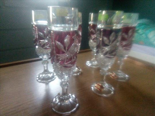 Kristalne case Hofbauer
