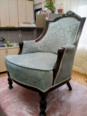 Majstor stolar, restauracije i popravke