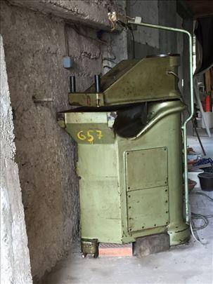 Mašina za krojenje kože - štanc mašina