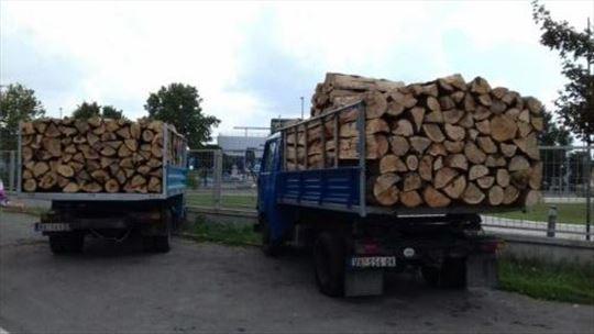 Prodaja drva Zemun