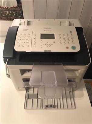 Štampac fax, skener Canon, uvoz Švajcarska