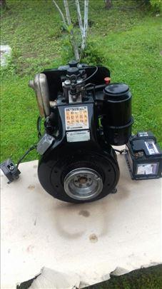 Motor LDA 820