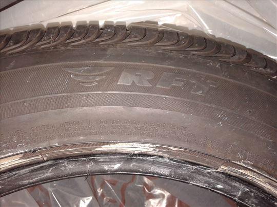 Polovne gume, Bridgestone i Michelin