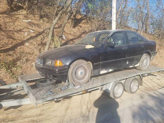 BMW e36 318i m40