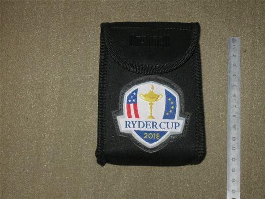 Futrola za laserski daljinomer za golfere
