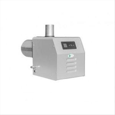 Pelet gorionik B-max 15-30 kW