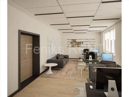 Poslovni prostor za izdavanje, Vračar, 400m2, ID 2
