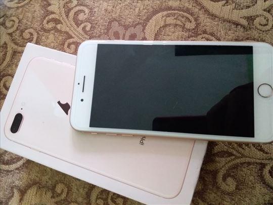 Prodajem iPhone 8+ !!!