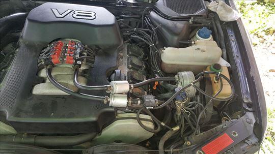 Sekvent V8