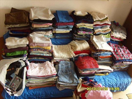 Garderoba polovna