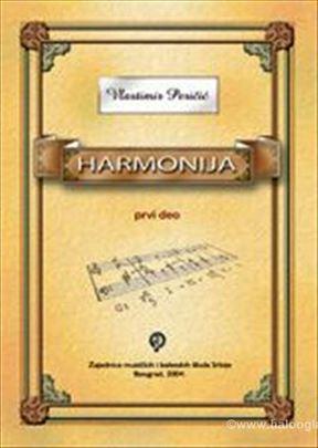 Harmonija I i II
