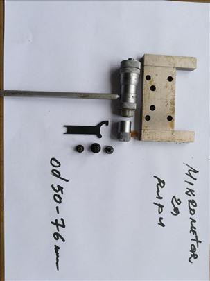 Mikrometar za rupu 50-76 mm