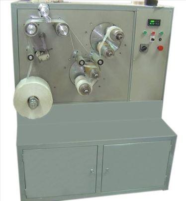 Automatska mašina za izradu selotejp i krep traka
