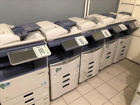 Fotokopir printer A4 i A3 Toshiba