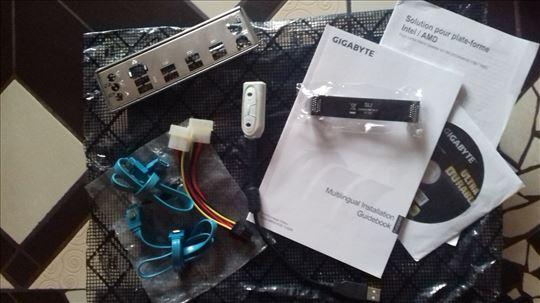 Gigabyte GA-970A-DS3P Rev.2.0 Full Pack