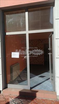 Poslovni prostor/lokal u Novom Sadu Liman 1