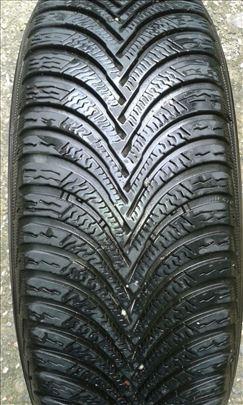 4 Michelin zimske gume sa čeličnim felnama