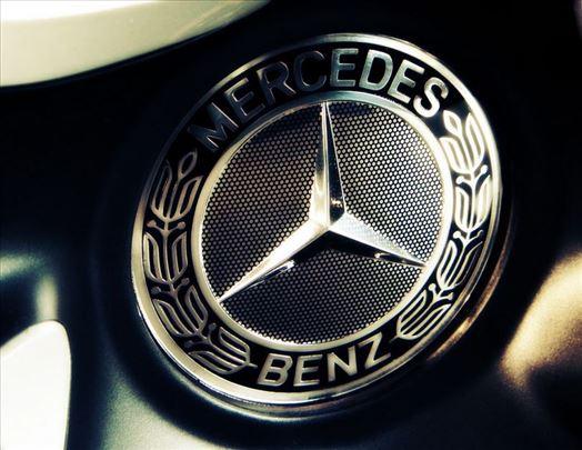 Mercedes benz servis