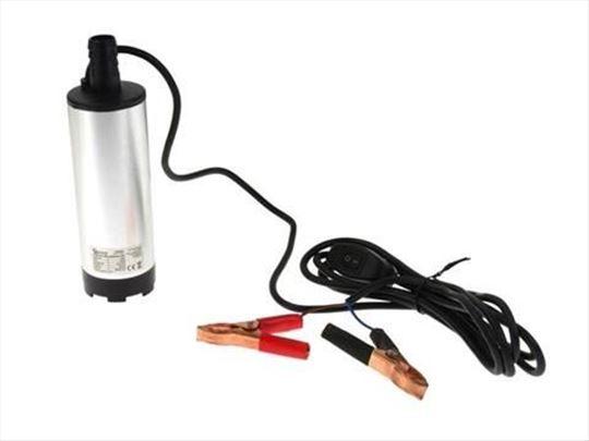 Potopna pumpa za pretakanje goriva 24V