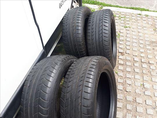 Dunlop Run Flat 225/60 R17