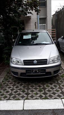 Fiat Punto 1.2 8w
