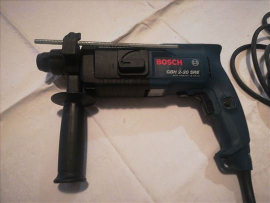 Bušilica Bosch