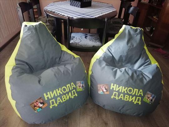 Lazy bag XL