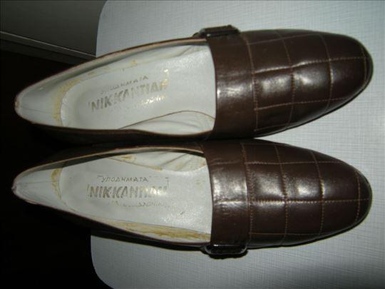 Kožne cipele br. 39
