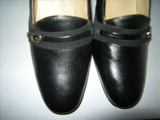 Kožne cipele Koštana Vranje