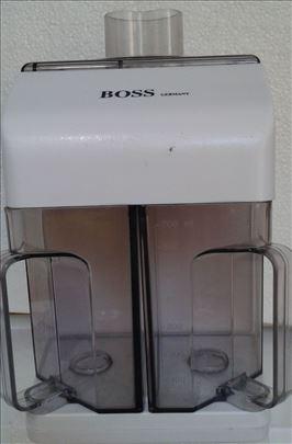 Sokovnik Boss model BS-800, 220V, snage 600W,