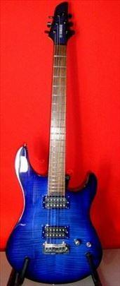 Yamaha rgx 620z