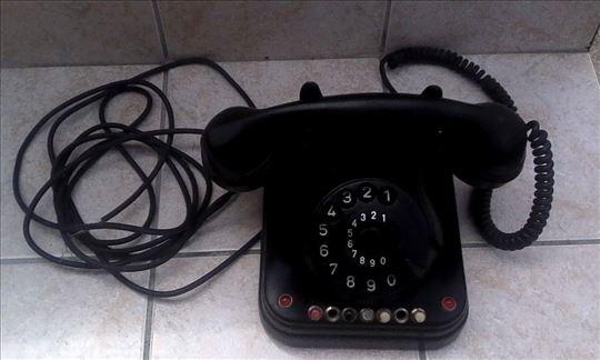 bakelitni telefon 2