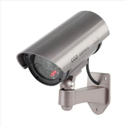 Lažna kamera za video nadzor