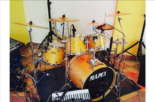 Bubnjevi Mapex pro M