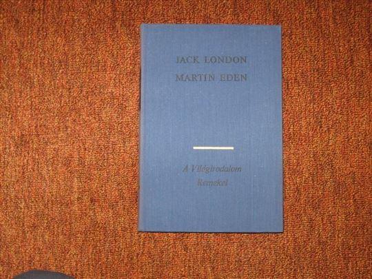 Martin Eden : Jack London