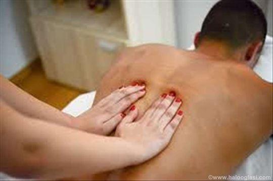 Opuštajuće relax masaže, blok 63
