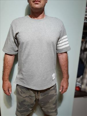 Thom Browne top majica, apsolutni hit, vel. 4
