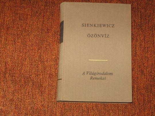 Ozonviz : Sienkiewicz , I. es II. kotet