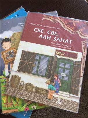 Skolske knjige za treci razred