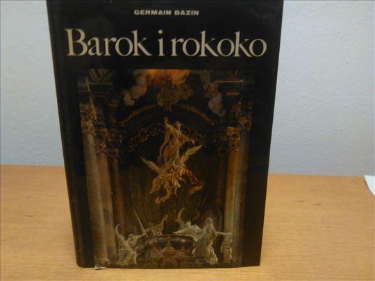 Barok i Rokoko
