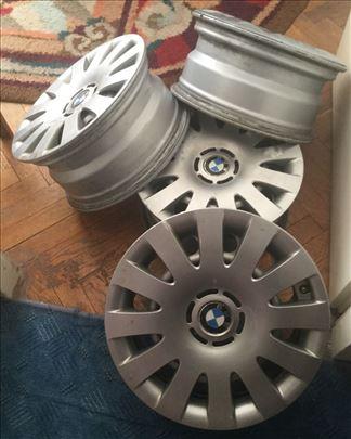 BMW e46 felne R16