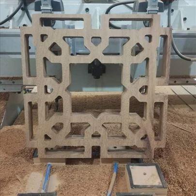 CNC uslužna obrada