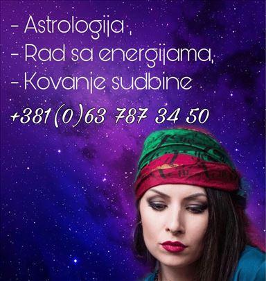 Profesionalni Astrolog